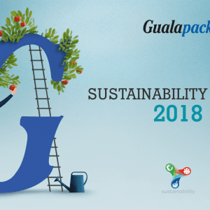 Gualapack Sustainability Report 2018