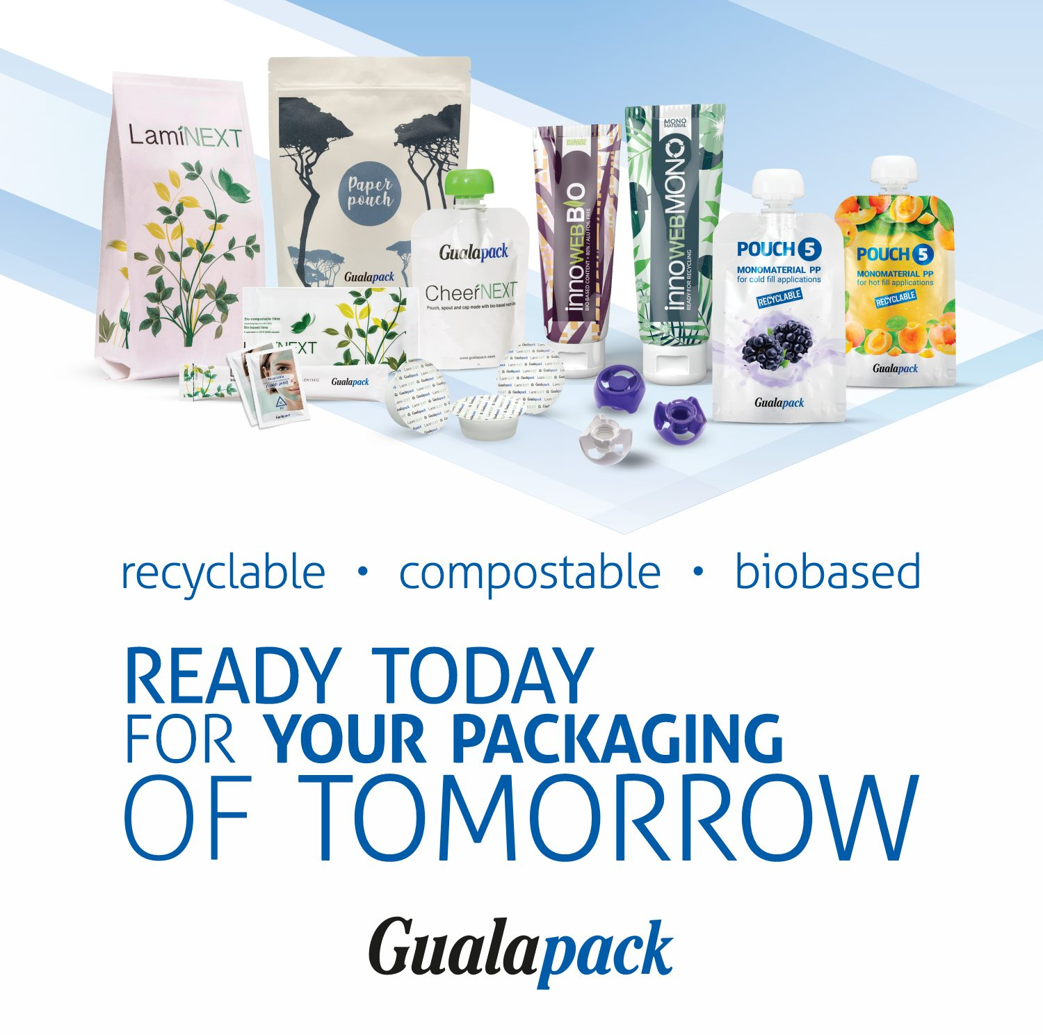 Gualapack Packaging
