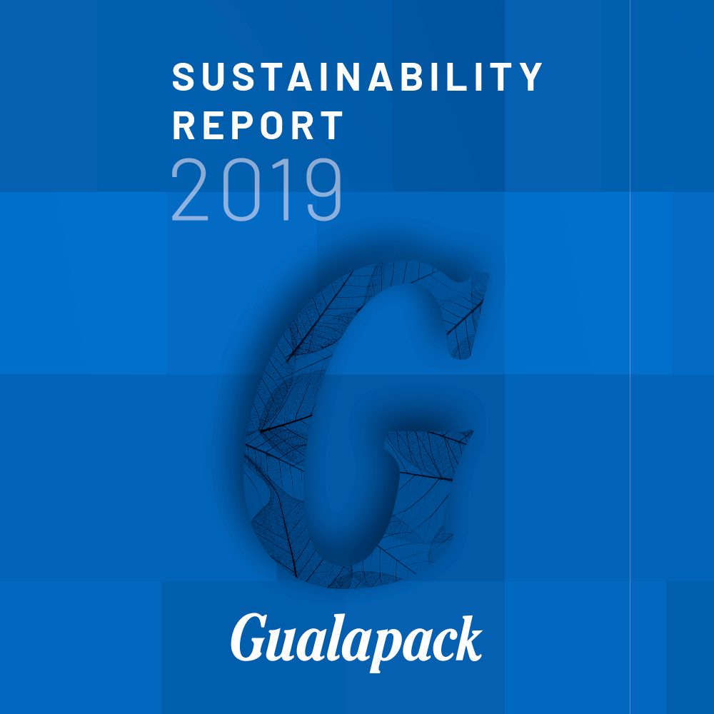 Gualapack Sustainability Report 2019