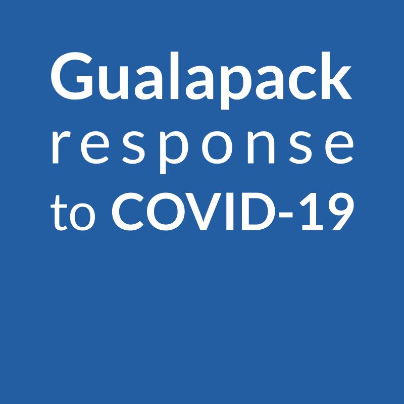 COVID19 Gualapack