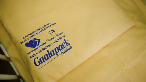 Gualapack Pic Hospital