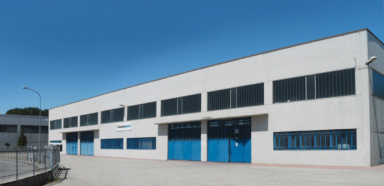 Gualapack Machinery Division