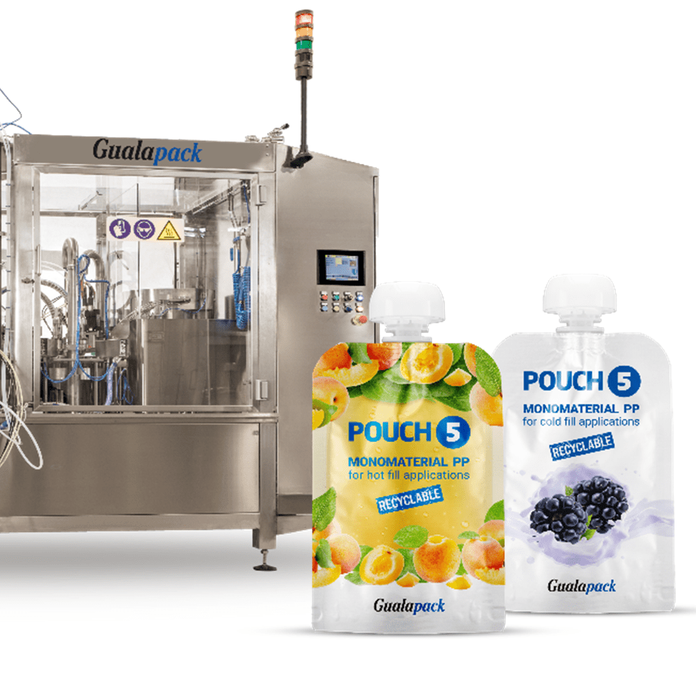 Gualapack integrated packaging solution