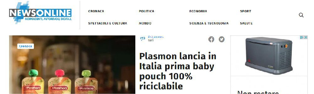 Gualapack Articolo News Online
